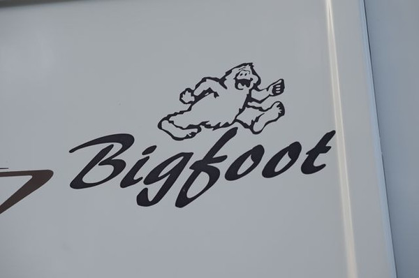 Bigfoot Logo