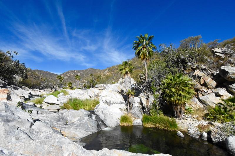 Santa Rita, Baja Sur Mexico