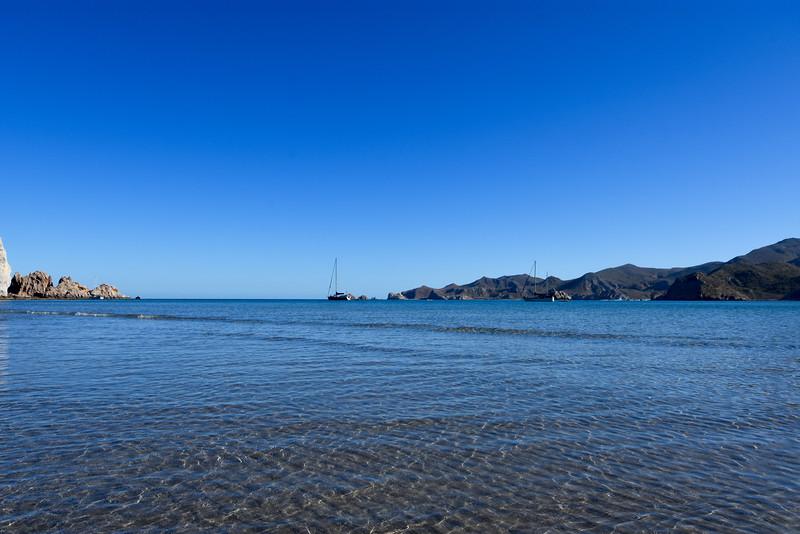 Punta San Basilio, Baja Sur Mexico