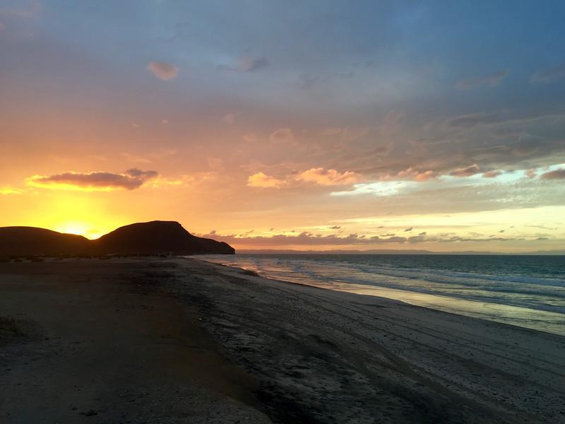 El Tecolote, Baja Sur Mexico