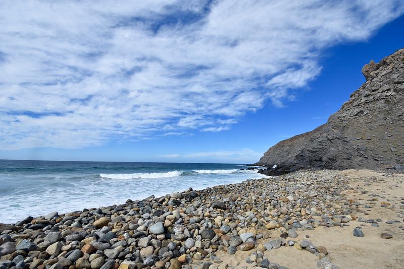 El Pescadero, Baja Sur Mexico