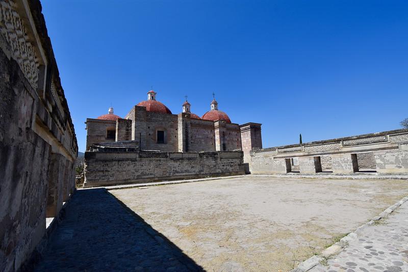 Mitla, Oaxaca, Mexico
