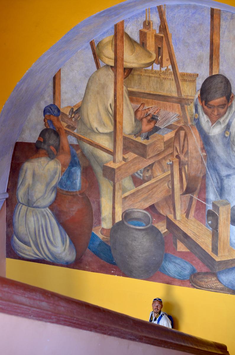 Centro Cultural Ignacio Ramírez, San Miguel de Allende, Mexico