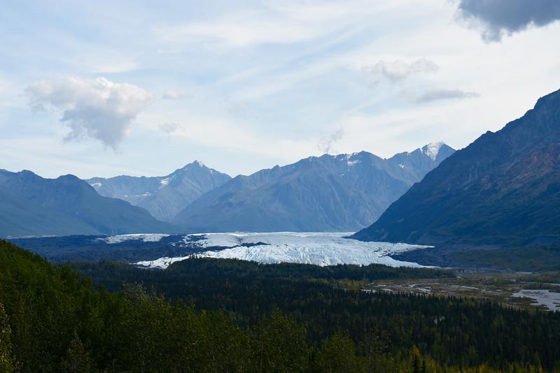 Matanuska Glacier, AK, USA