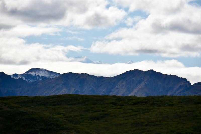 Denali National Park, AK, USA