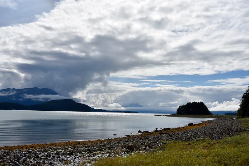 Auke Bay, Juneau, AK, USA