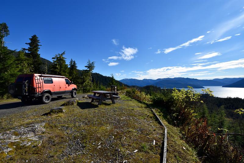 Nemo Point, Wrangell, AK, USA