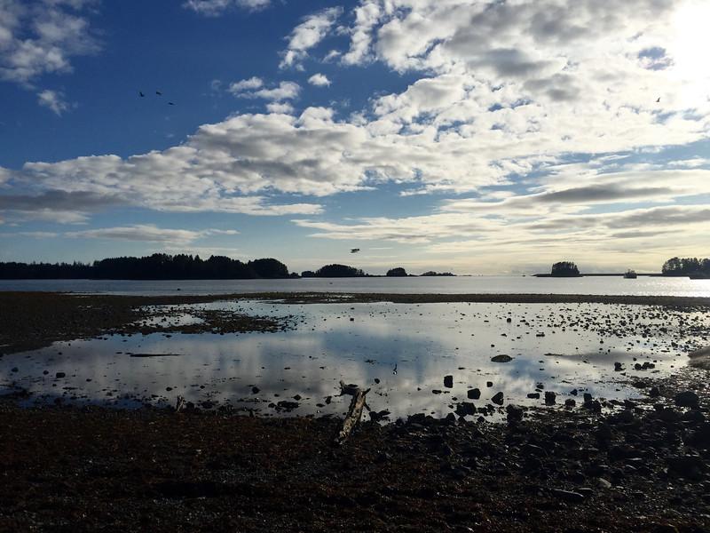 Crescent Bay, Sitka, AK, USA
