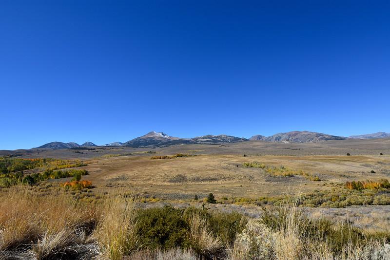 Eastern Sierras, CA, USA
