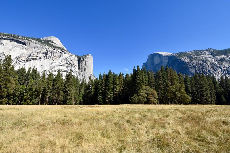Yosemite Valley, Yosemite, CA, USA